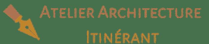 Atelier Architecture Itinérant